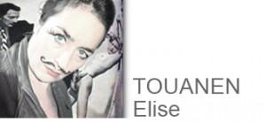 Site Elise Touanen